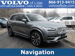 New 2019 Volvo XC90 T6 Inscription SUV V90339 in Lisle, IL