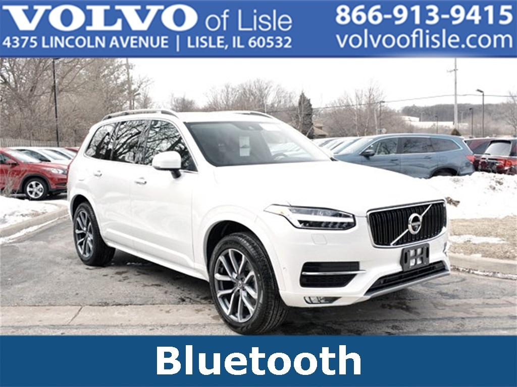New 2019 Volvo XC90 T5 Momentum For Sale in Lisle IL | Near