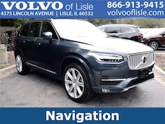 2019 Volvo XC90 T6 Inscription SUV V90227