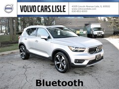 New 2019 Volvo XC40 T5 Inscription SUV V90500 in Lisle, IL