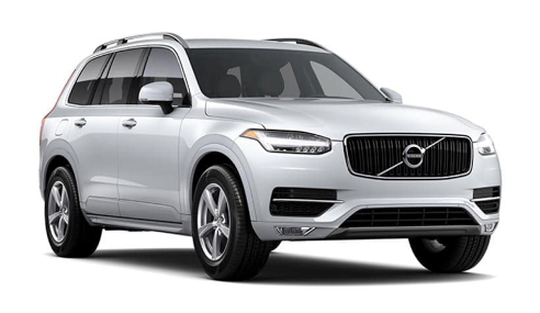 2019 Volvo XC90 Changes, Specs And Price >> 2019 Volvo Xc90 Model Options Momentum Vs R Design Vs