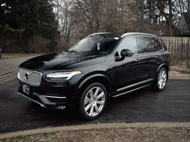 2019 volvo xc90 t6 inscription suv v90324