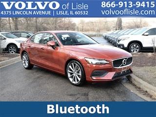 New 2019 Volvo S60 T5 Momentum Sedan V90303 in Lisle, IL