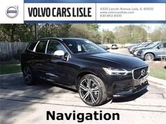 New 2019 Volvo XC60 T5 R-Design SUV V90543 in Lisle, IL