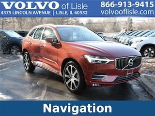 2019 Volvo XC60 T5 Inscription SUV V90329