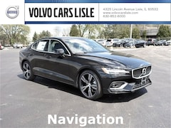 2019 Volvo S60 T5 Inscription Sedan V90560