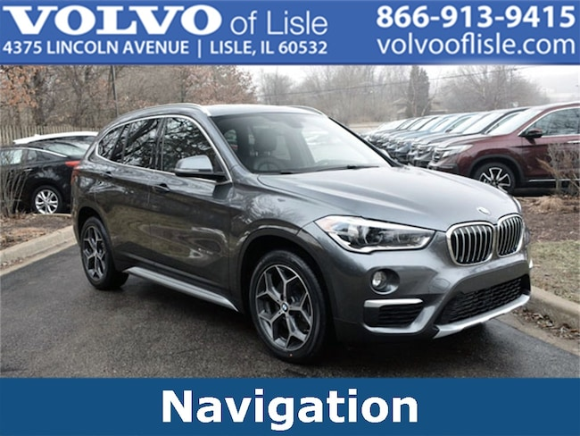 Used 2016 BMW X1 Xdrive28i SUV For sale in Lisle, IL