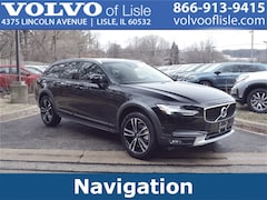 New 2019 Volvo V90 Cross Country T5 Wagon V90483 in Lisle, IL