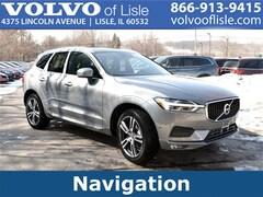 New 2019 Volvo XC60 T5 Momentum SUV V90399 in Lisle, IL