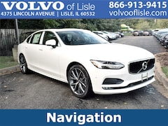 New 2019 Volvo S90 T5 Momentum Sedan V90192 in Lisle, IL