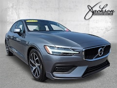 Used 2019 Volvo S60 T5 Momentum Sedan 7JR102FK4KG009465 in Macon GA at Volvo of Macon