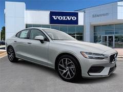 New 2020 Volvo S60 T5 Momentum Sedan in Macon GA