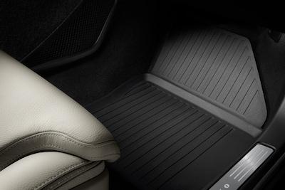 Volvo Genuine Rubber Floor Mats