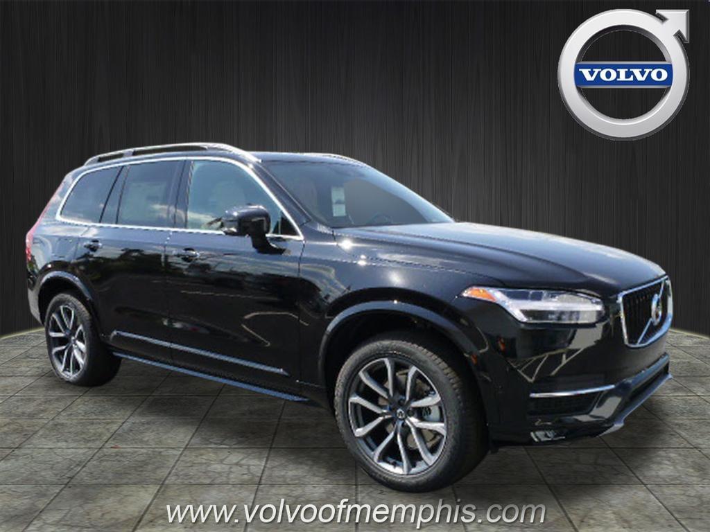 New 2019 Volvo XC90 T6 Momentum SUV for sale in Memphis, TN
