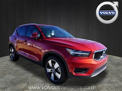 for sale or lease in Memphis TN 2019 Volvo XC40 T5 Momentum SUV New