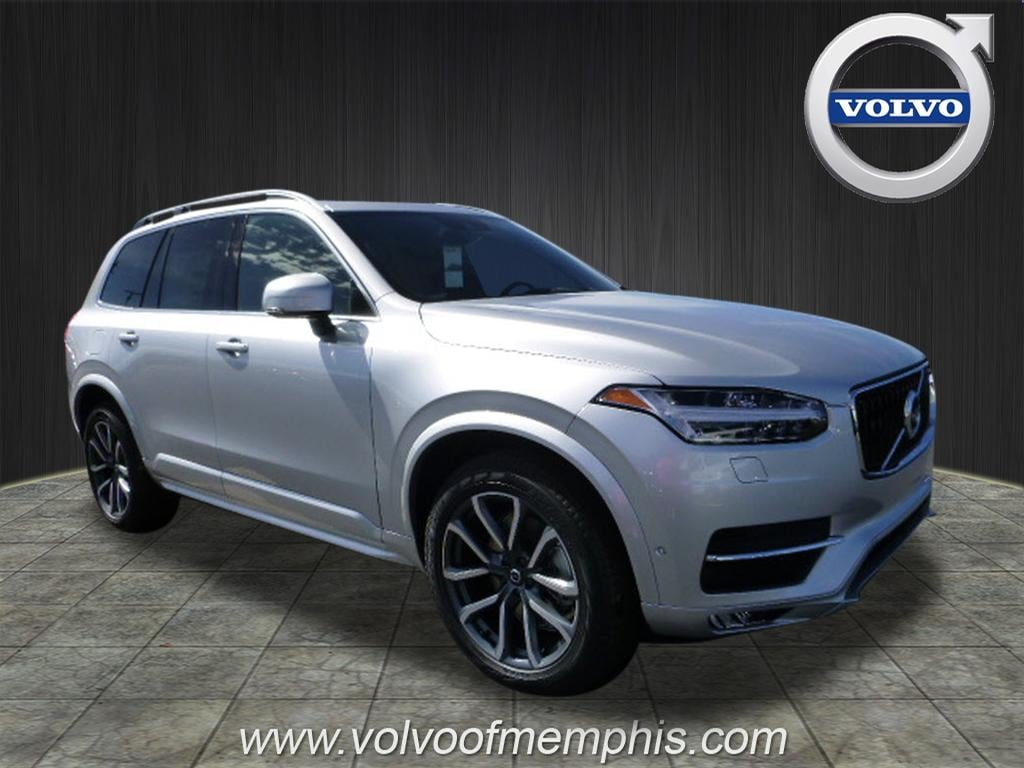 New 2019 Volvo XC90 T6 Momentum SUV for sale in Memphis, TN