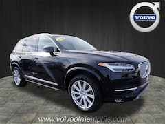 Certified 2016 Volvo XC90 SUV for sale in Memphis, TN
