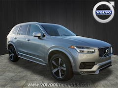 for sale or lease in Memphis TN 2019 Volvo XC90 T6 R-Design SUV New