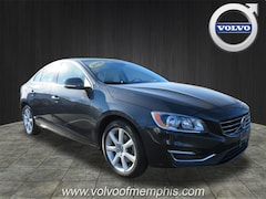 Used 2016 Volvo S60 T5 Drive-E Premier Sedan YV126MFK7G2397027 for sale in Memphis, TN
