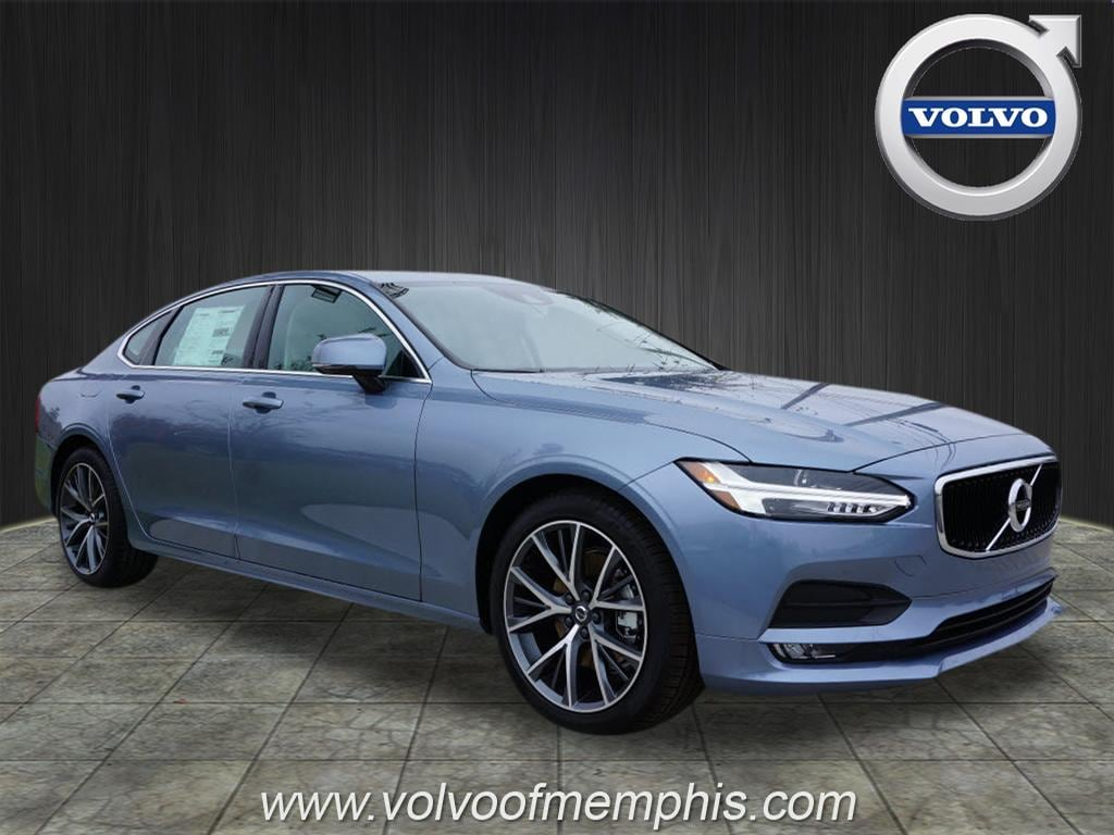 New 2019 Volvo S90 T5 Momentum Sedan for sale in Memphis, TN
