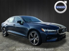 for sale or lease in Memphis TN 2019 Volvo S60 T5 R-Design Sedan New