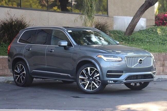 New 2019 Volvo XC90 T6 Inscription SUV in Mission Viejo, CA