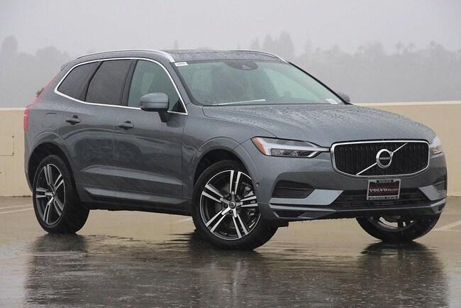 New 2019 Volvo XC60 T6 Momentum SUV in Mission Viejo, CA