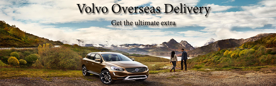 volvo overseas delivery program | orange county volvo ^