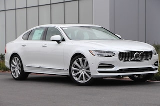 2019 Volvo S90 Hybrid T8 Inscription Sedan
