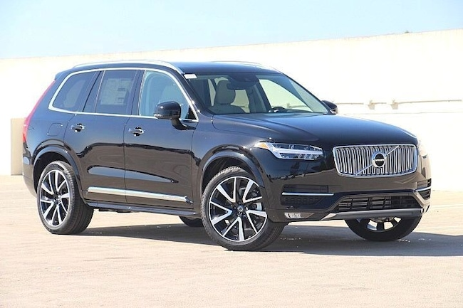 New 2019 Volvo XC90 T6 Inscription SUV in Mission Viejo, CA