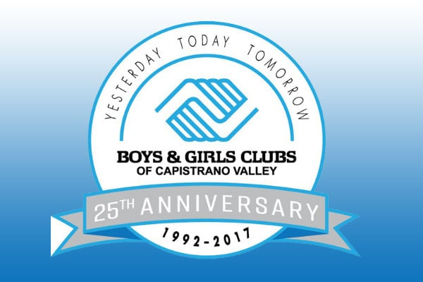 Boys and Girls Club 25th Anniversary Gala