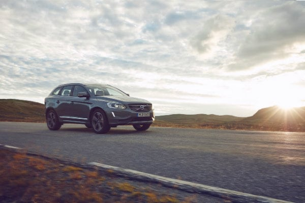 2017 Volvo XC60 available in Orange County