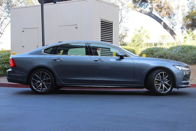 New 2019 Volvo S90 For Sale in Mission Viejo CA   Near San ...