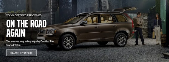 Volvo Certified Pre Owned >> Why Volvo Certified Pre Owned Volvo Cars Mission Viejo