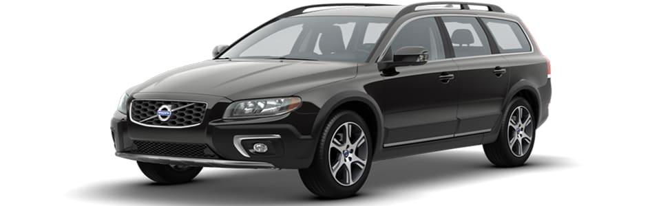 Volvo xc70 lease deals