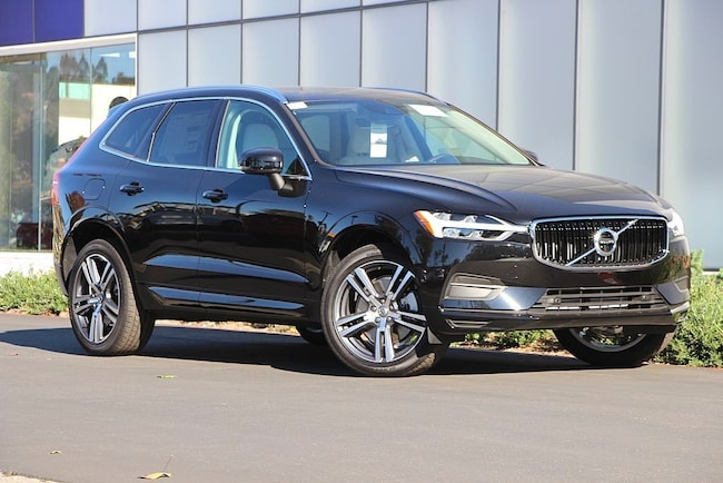 New 2019 Volvo XC60 T6 Momentum SUV in Mission Viejo, CA