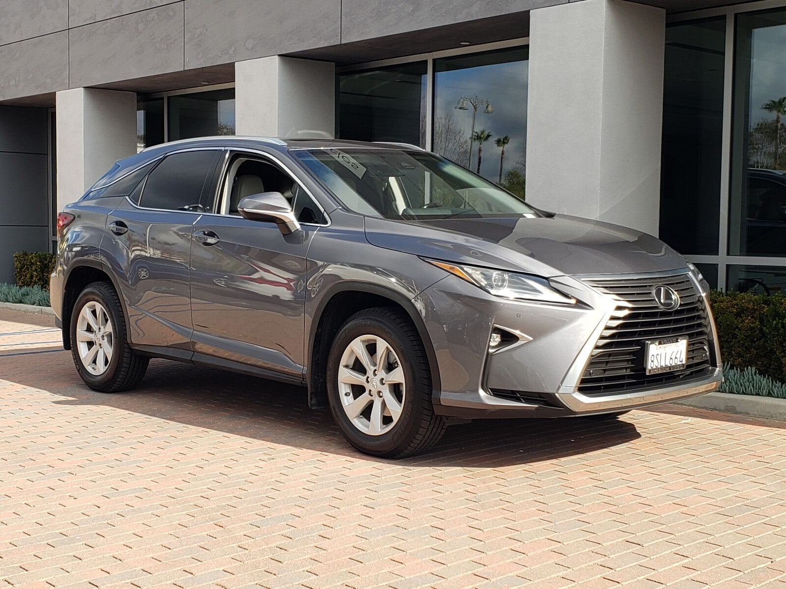Used Lexus Rx Mission Viejo Ca