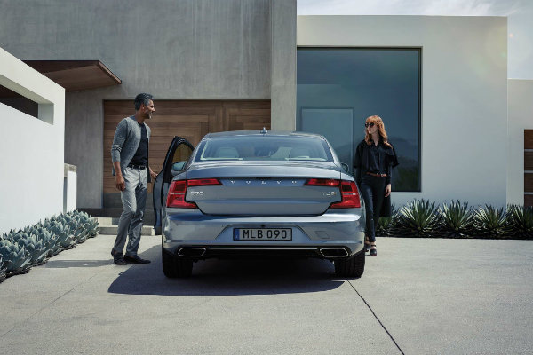 2017 Volvo S90 available in Southern California