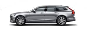 2017 Volvo V90 in Orange County