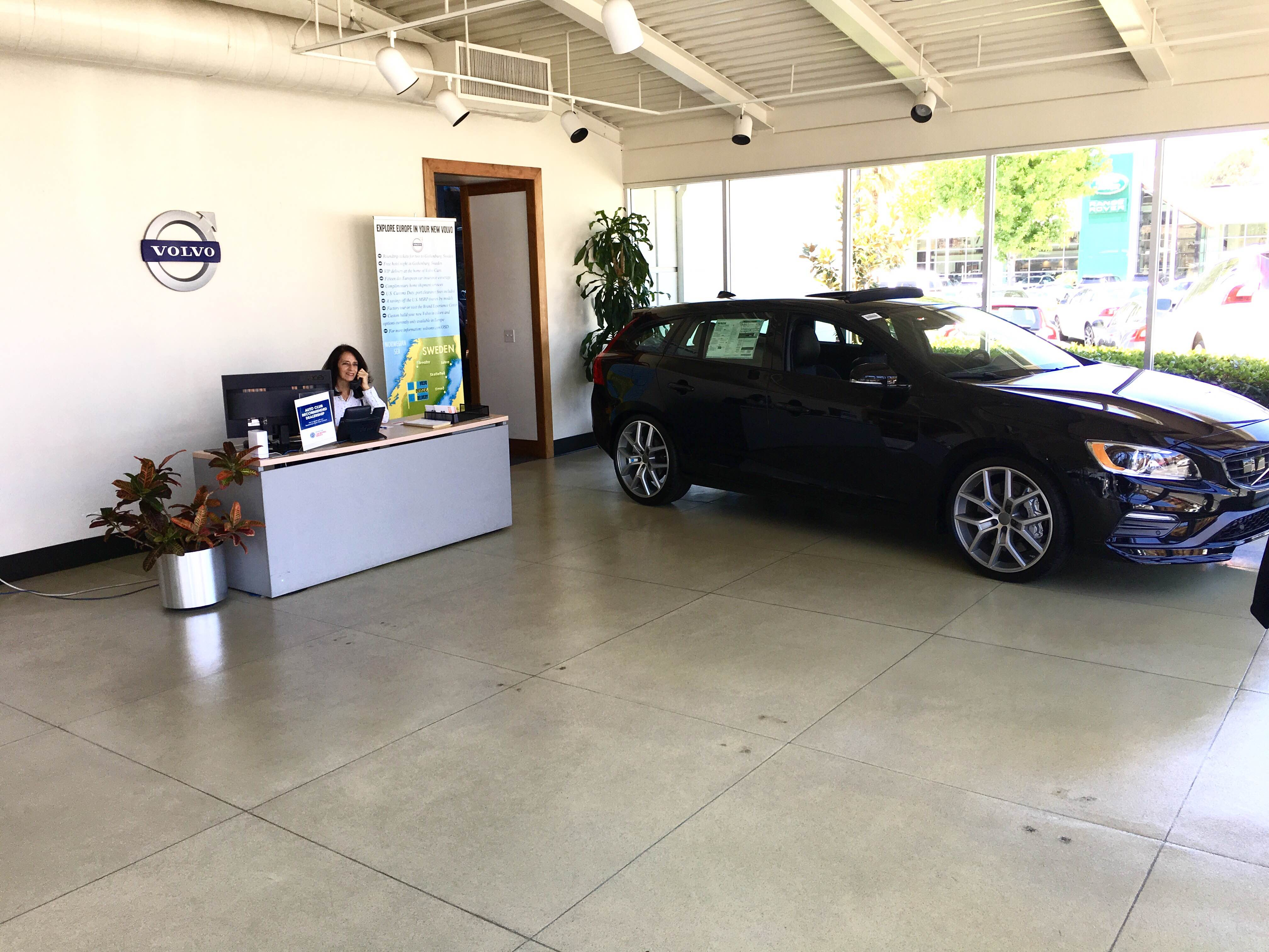 Volvo Of Orange County >> About Volvo Cars Mission Viejo Orange County Volvo Dealer