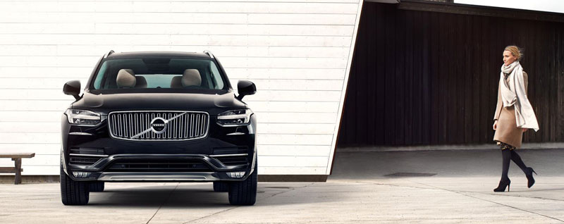 2017 Volvo XC90 Review  Serving Mobile AL  Dean McCrary Volvo