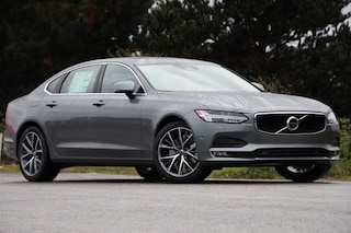 New Volvo 2018 Volvo S90 T6 AWD Momentum Sedan LVY992MK9JP032046 for sale in Seaside, CA
