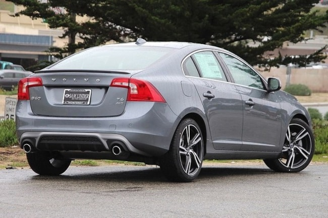 new 2017 volvo s60 t6 awd r d in seaside near salinas ca vin yv149mts4h2440096. Black Bedroom Furniture Sets. Home Design Ideas