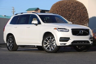 New Volvo 2019 Volvo XC90 T6 Momentum SUV YV4A22PK4K1443621 for sale in Seaside, CA