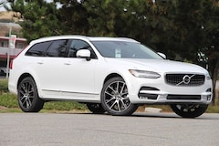 New Volvo 2018 Volvo V90 T6 AWD Cros T6 AWD Wagon for sale in Seaside, CA