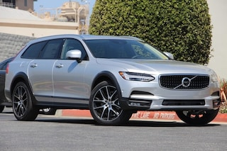New Volvo 2017 Volvo V90 Cross Country T6 AWD Wagon for sale in Seaside, CA