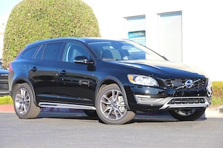New Volvo 2017 Volvo V60CC T5 AWD PR T5 AWD Wagon for sale in Seaside, CA