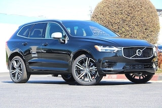 New Volvo 2019 Volvo XC60 Hybrid T8 R-Design SUV for sale in Seaside, CA