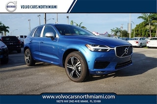 New 2019 Volvo XC60 T5 SUV VKB188589 in Miami, FL