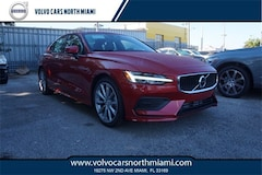 2019 Volvo S60 T5 Momentum Sedan 7JR102FK6KG003540 for sale in Miami, FL